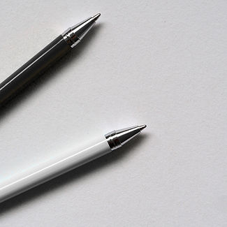 Deux stylos