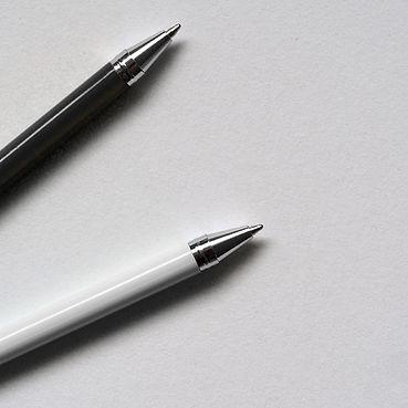 Два ручки