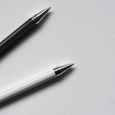 Duas canetas