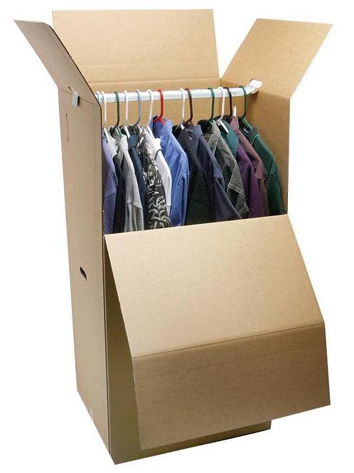 Wardrobe Box - Large