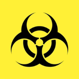 HAZMAT: The Art Of Hazardous Materials