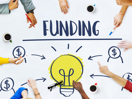 4 Funding Options For Sellers Who Need An Amazon FBA Loan