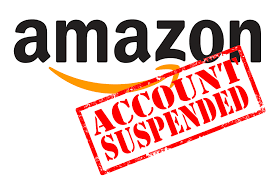 What To Do When Your Amazon Seller Account Is Suspended