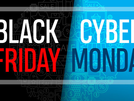 How To Prepare For Black Friday And Cyber Monday On Amazon