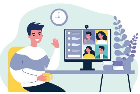 How To Create An Ideal Virtual Work Environment