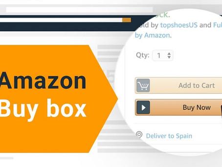 Amazon FBA - 10 Ways To Win The Amazon Buy Box