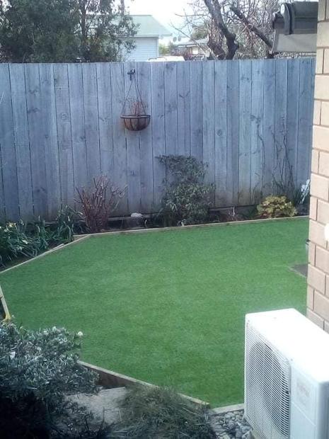 Easycare Lawn