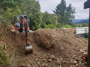 Site Levelling