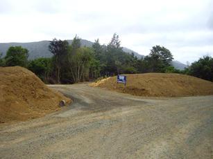 Access Roads