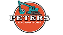 Logo Peters Excavations Earthworks