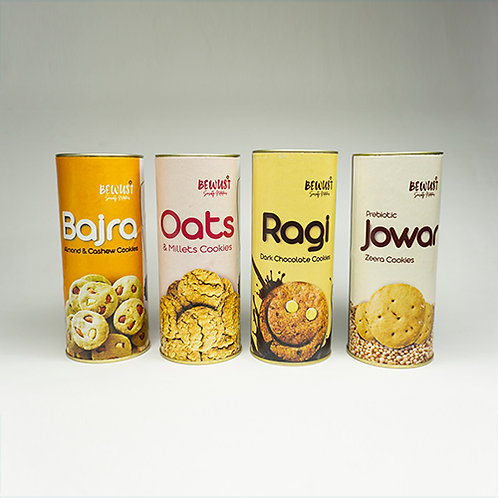 FOUR COOKIE PACK 2