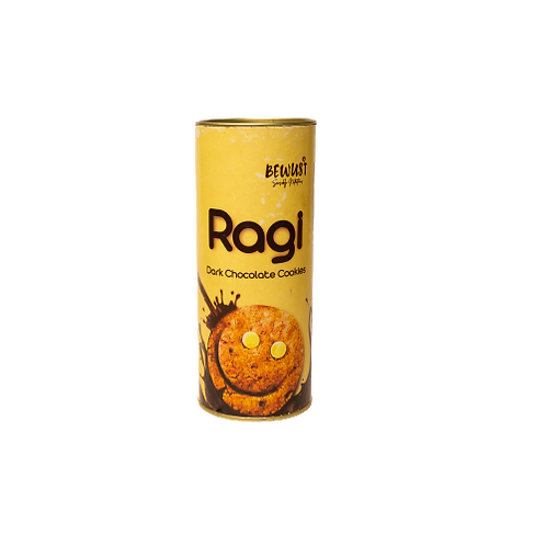 RAGI DARK CHOCOLATE COOKIES