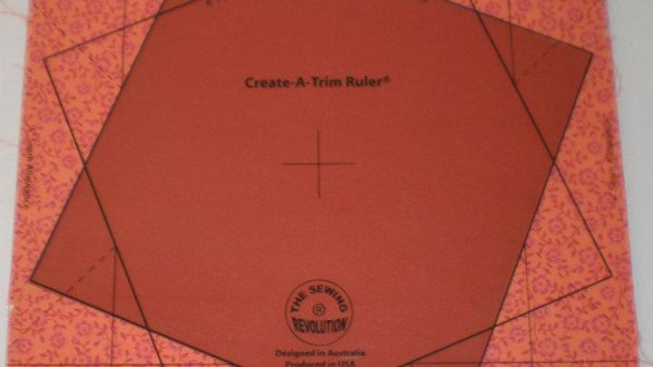 Create-a-Trim Ruler