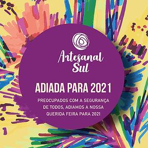 Banner site WR-Artesanal Sul_ 2021_pag p
