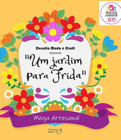 Exposições - Um Jardim para Frida