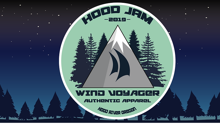 Hood Jam Presented by Wind Voyager Authentic Apparel