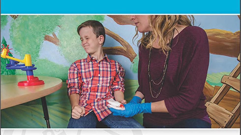ASHI Pediatric CPR & First Aid Card