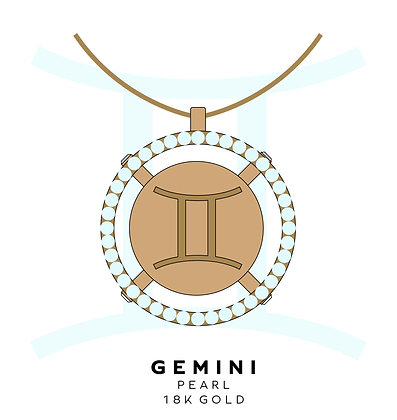 Zodiac Sign Gemini