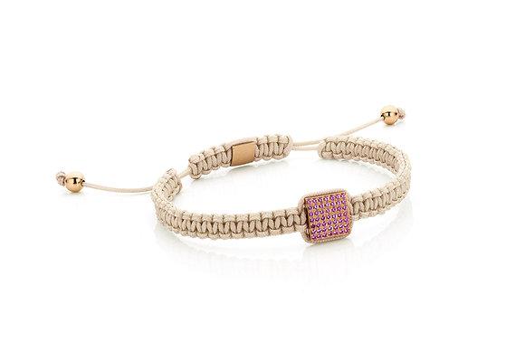 Doha - Pink Sapphire