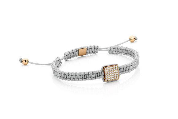 Geneva - White Diamonds