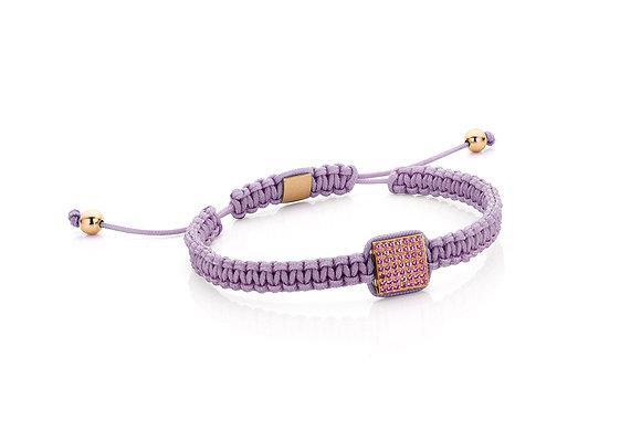 Casis - Pink Sapphire