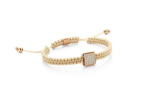 Milan - White Diamonds