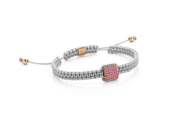 Geneva - Pink Sapphire