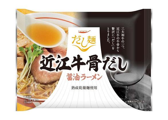 tabete近江牛骨醬油拉麵 (4包)