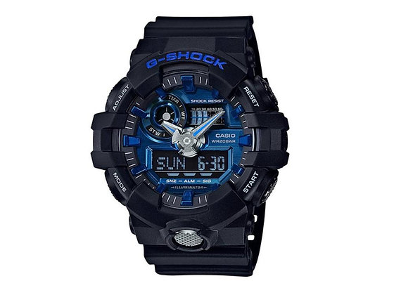 Casio G-SHOCK 男士腕錶