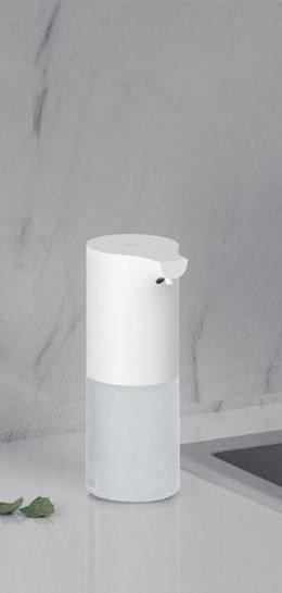 小米自動感應泡沫洗手機