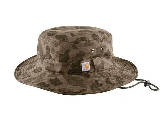Carhartt 行山帽