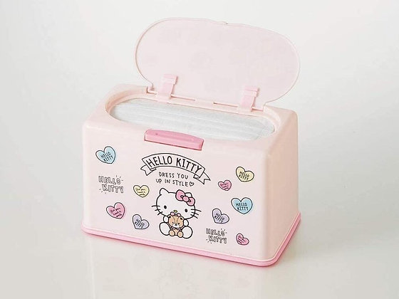 Hello Kitty口罩收納盒