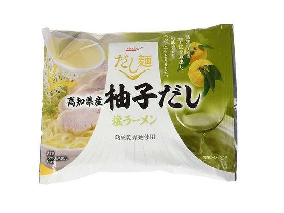 tabete大石面高知縣柚子大石鹽拉麵 (4包)