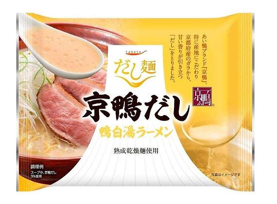 tabete京鴨白湯拉麵 (4包)