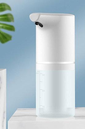 自動感應洗手液泡沫機