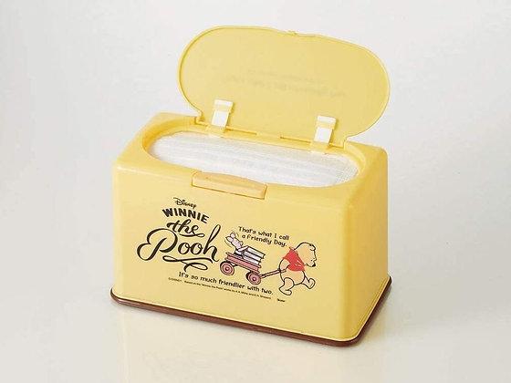 Winnie the Pooh口罩收納盒