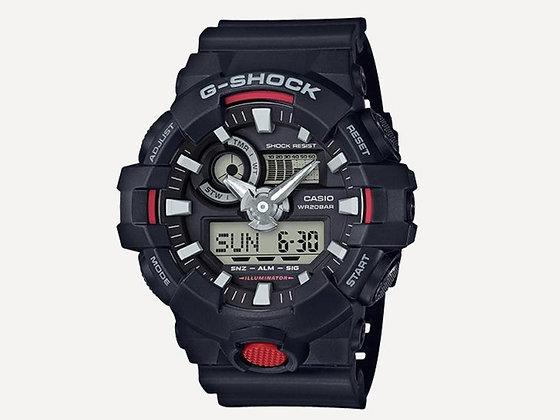 Casio G-SHOCK 男士腕錶