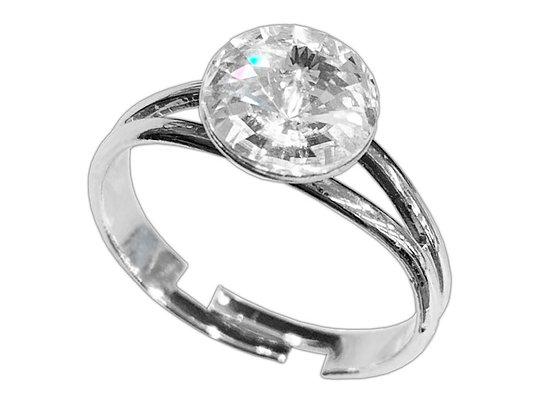 施華洛世奇 Swarovski 捷克製水晶戒指