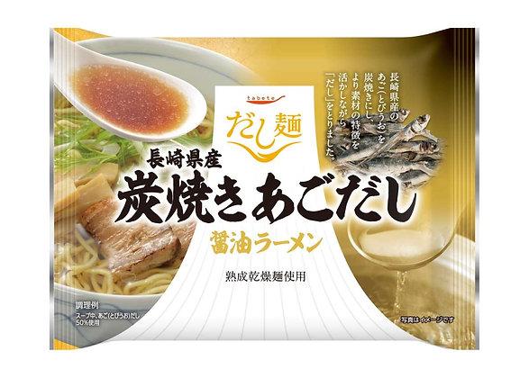 tabete長崎縣炭燒醬油拉麵 (4包)