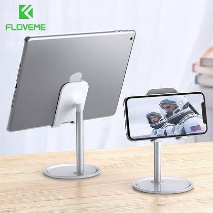 通用平板電腦電話支架桌台式手機的平板電腦支架桌面支架手機支架
