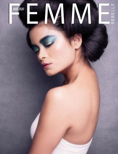 Femme Rebelle March BOOK 1 - Biren Bhall