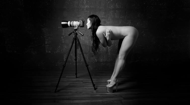 Amy camerabw.jpg