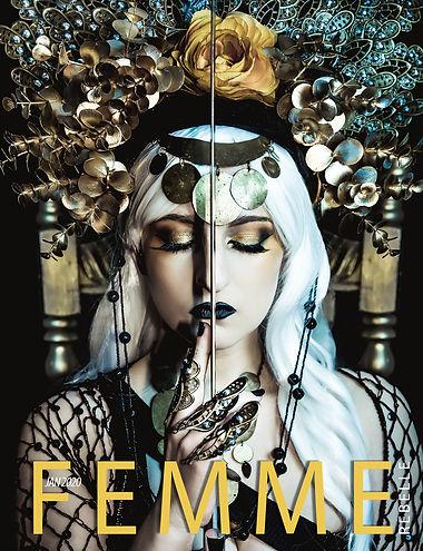 Femme Rebelle Jan - Zoe Cover.jpg