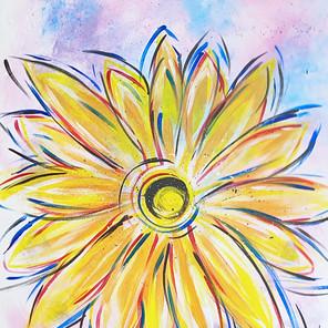 Whimsical Flower Power