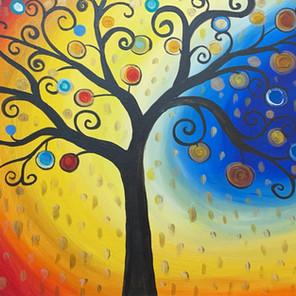 Fun and Funky Tree