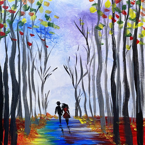 A Walk with Your Love