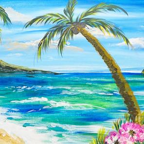 Hawaii on My Mind