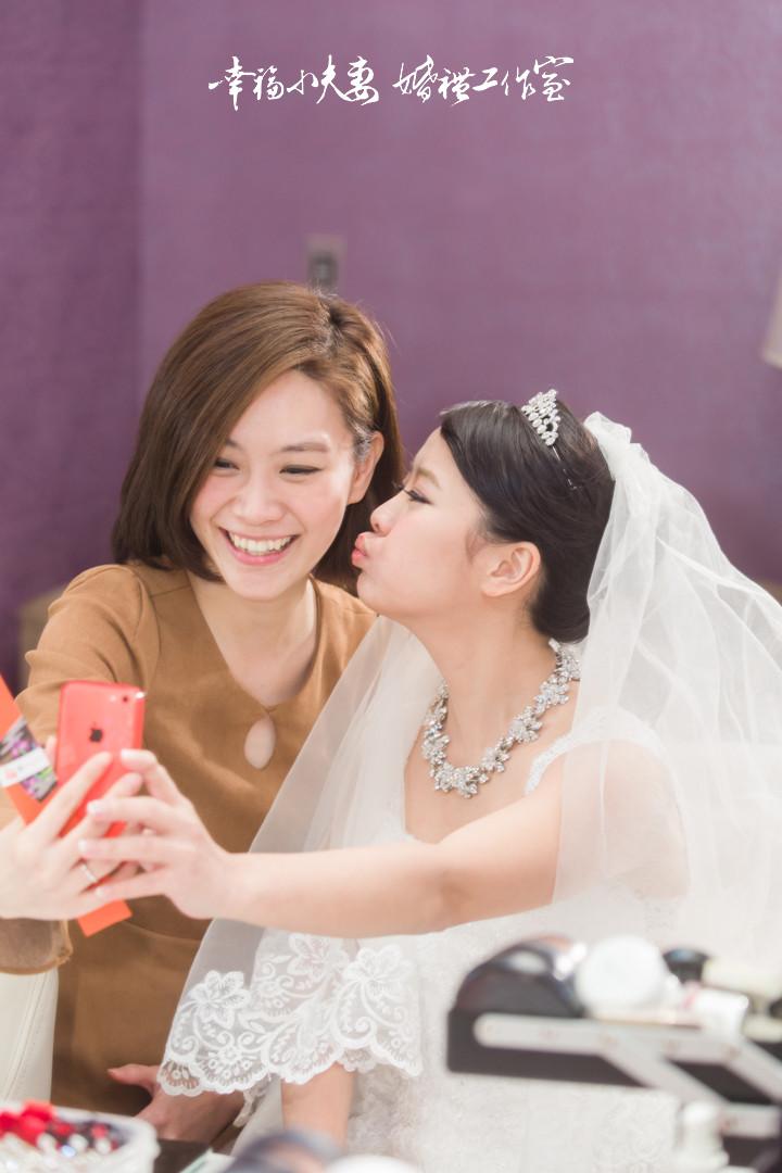 [婚禮紀錄] Edgar & Chenone 婚禮攝影|婚禮紀錄|平面攝影@台北Taipei 晶宴會館民權館