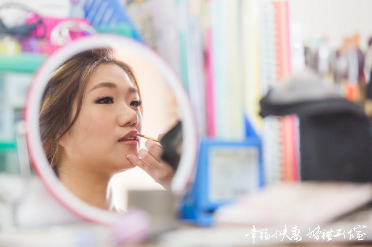 [婚禮紀錄] 家忻 & 于荃 婚禮攝影|婚禮紀錄|平面攝影@台北Taipei 華漾中崙