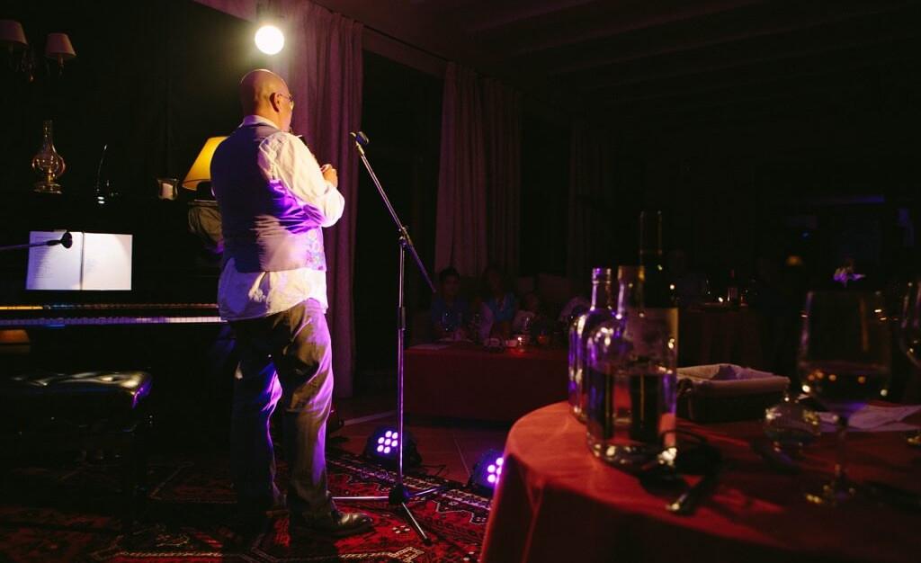 Cenando Canciones 09